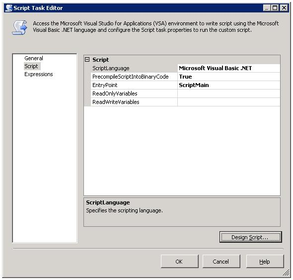 SQL Server Performance SSIS New Features in SQL Server 2008